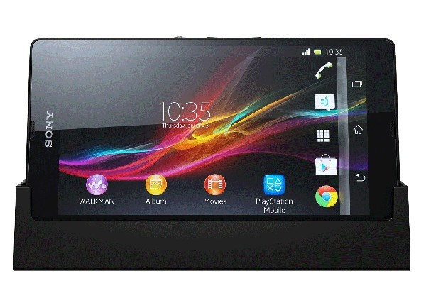 DK26 Charging Dock For Sony Xperia Z