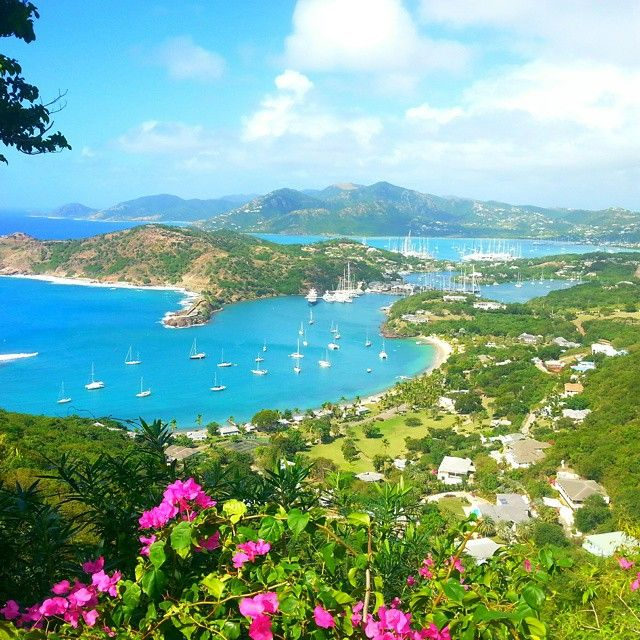 Anniversary Vacation In Bermuda: 17 Best Images About Caribbean Hot Spots On Pinterest