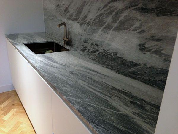 Portfolio - Solid Surface Kitchen Worktops & Countertops - MG ...
