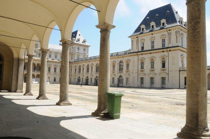 #100CoseDaFarePrimaDiMorire: Castello del Valentino, Torino