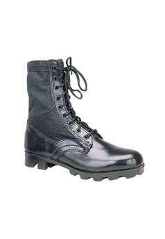 Black Jungle Boots ! Buy Now at gorillasurplus.com