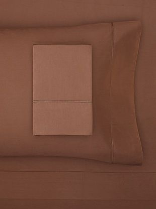 60% OFF Errebicasa Venezia Sheet Set (Mocha)