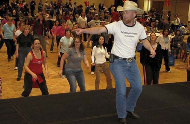 10 Worst Country Line Dance Fails