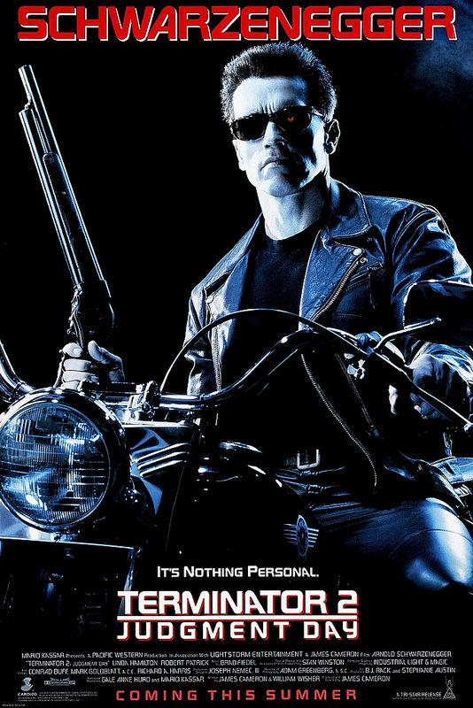 Watch Terminator 2: Judgment Day (1991) Full Movies (HD Quality) Streaming