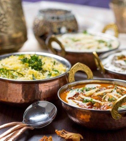 5 Recetas Vegetarianas de la India 5 (100%) 1 voto Primera entrega de un nuevo especial de Siendo Saludable, en este caso de la sección de Recetas. A continuación podrás disfrutar de 5 riquísimas recetas vegetarianas de la India, ya sea que estás por irte de viaje a este maravilloso país o quieres agasajar a …