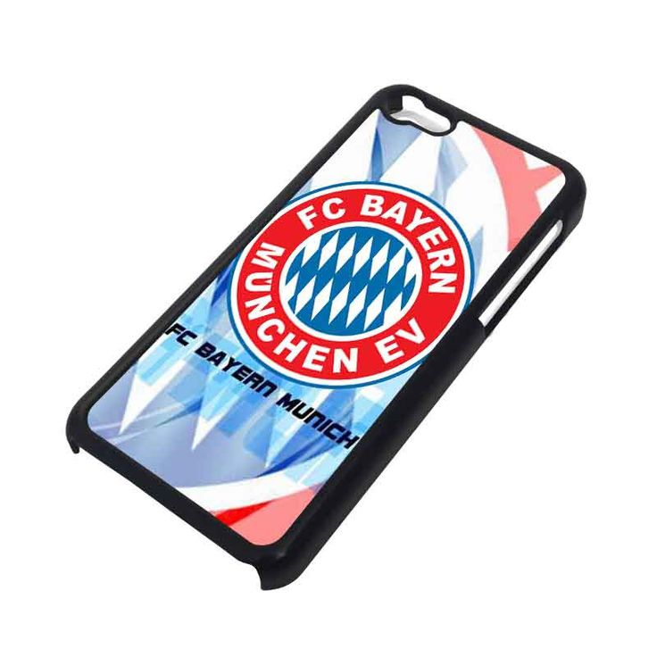 BAYERN MUNCHEN FC iPhone 5C Case – favocase