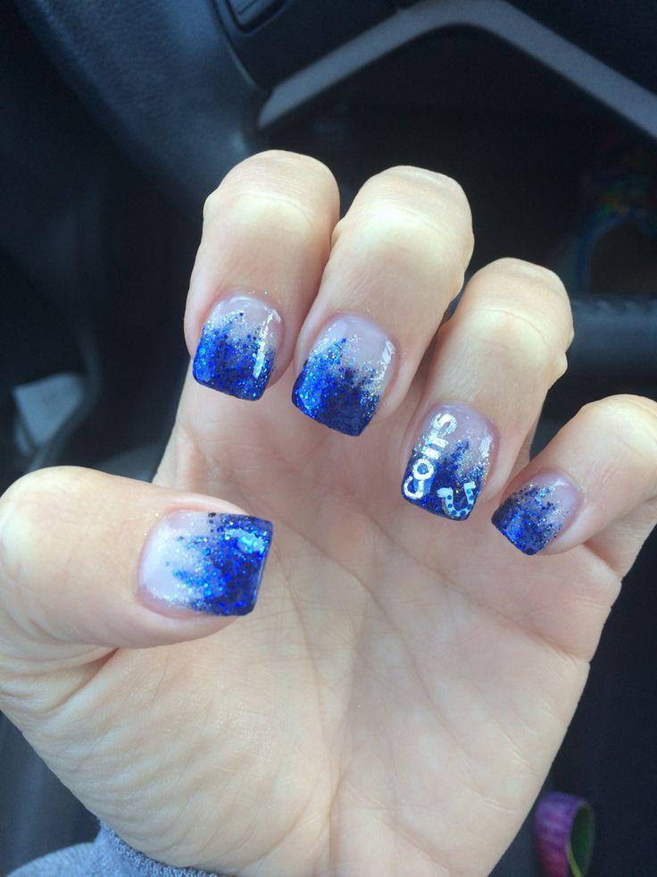 Colts nails