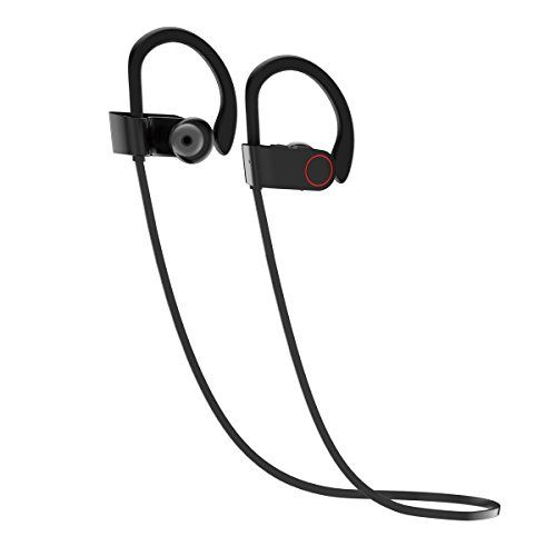 Bluetooth Headphones,TANYAM Sweatproof Sports Running Bluetooth 4.1 Wireless Earphones with Mic Noise Cancelling for Jogging Exercise Hiking  http://topcellulardeals.com/product/bluetooth-headphonestanyam-sweatproof-sports-running-bluetooth-4-1-wireless-earphones-with-mic-noise-cancelling-for-jogging-exercise-hiking/  STATE OF THE ART EARPHONES DESIGN. Best workout sweatproof Bluetooth headphones. Great for Running, Jogging, Hiking, Biking, Gym etc. Stay in Ear Tech with Comf
