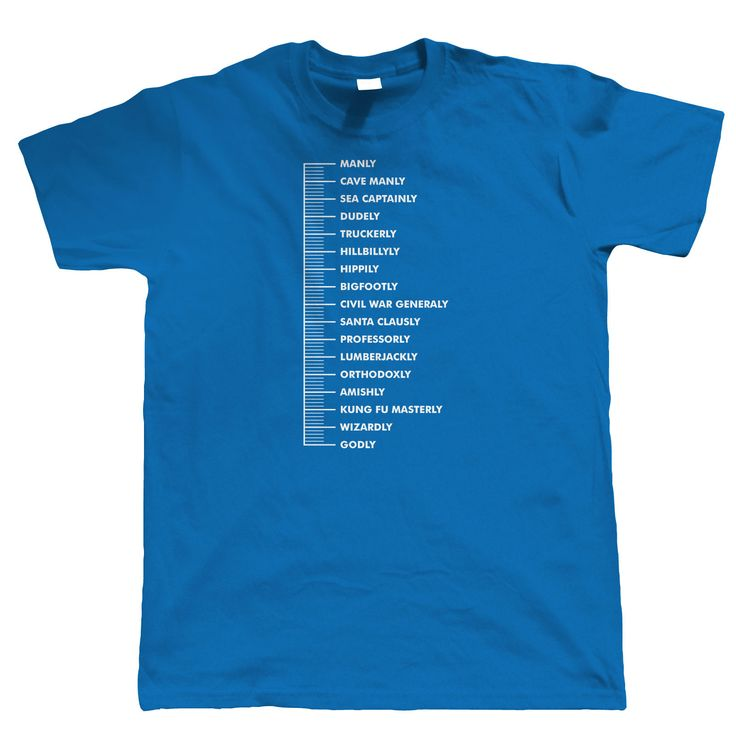 Random T Shirts Beard Scale Funny Hipster Birthday Gift For Dad Him Son Men S Novelty. Click visit to buy #T-Shirts