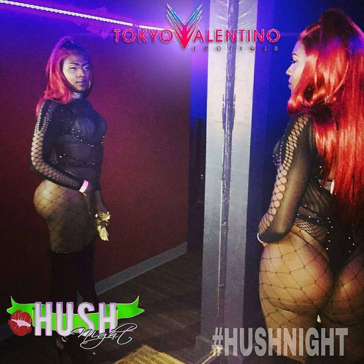 It's Hush Night  in Tokyo. It goes down every Thursday and Sunday at Tokyo Valentino starting at 7 p.m. . We have the most beautiful trans women in Atlanta all in one spot. This is a sexy judgement-free location to admire the trans women you have been dreaming about.  Tokyo Valentino  1739 Cheshire Bridge Rd NE  Atlanta GA  Lenox Love Entertainment  Trans Entertainment Network  #HushNightatl #HushNight #lenoxloveent #transentertainmentnetwork #tgirls #transstrippers #transdiva #transgender…