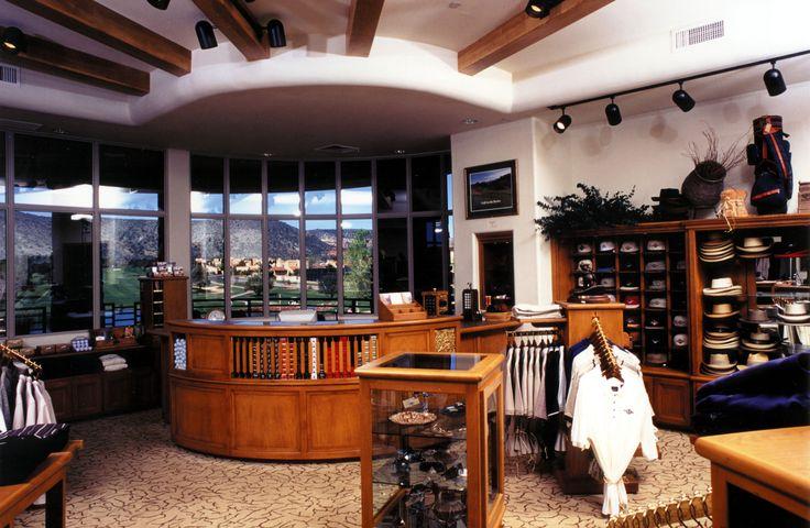 Sedona Golf Club -Pro Shop