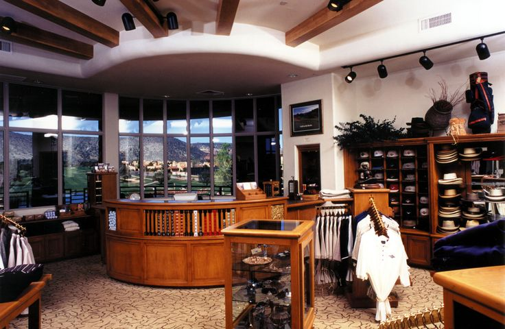 Sedona Golf Club -Pro Shop