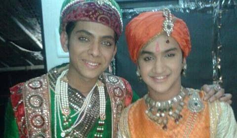 Vishal and Faisal <3<3
