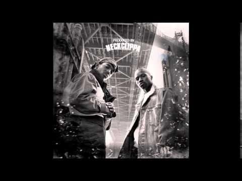Neckclippa - Queens (Mobb Deep Style Beat)