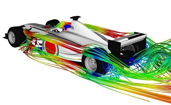 F1 wind tunnel - Google Search