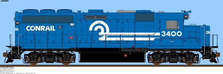 History of rail transport