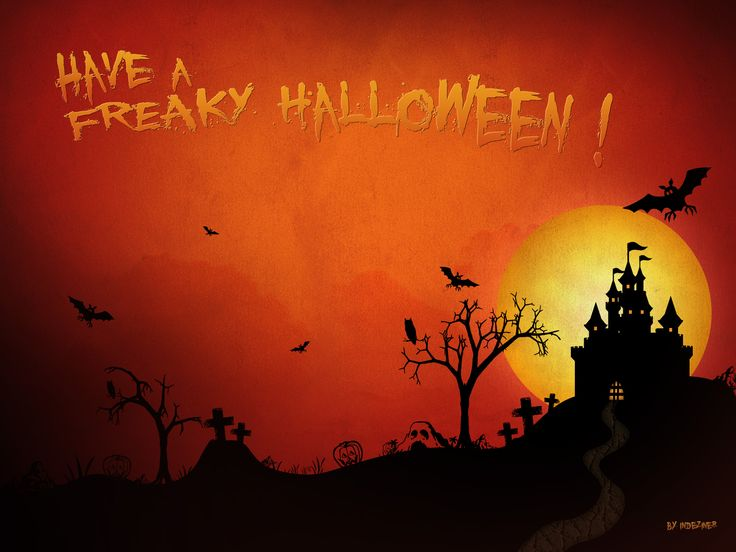 51 best halloween backgrounds images on Pinterest | Forests ...