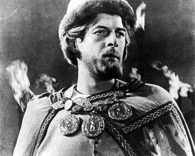 Aleksander Nevsky (1938, Sergei Eisenstein)