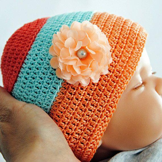Ehi, ho trovato questa fantastica inserzione di Etsy su https://www.etsy.com/it/listing/512372098/cappello-neonato-estate-cappellodom