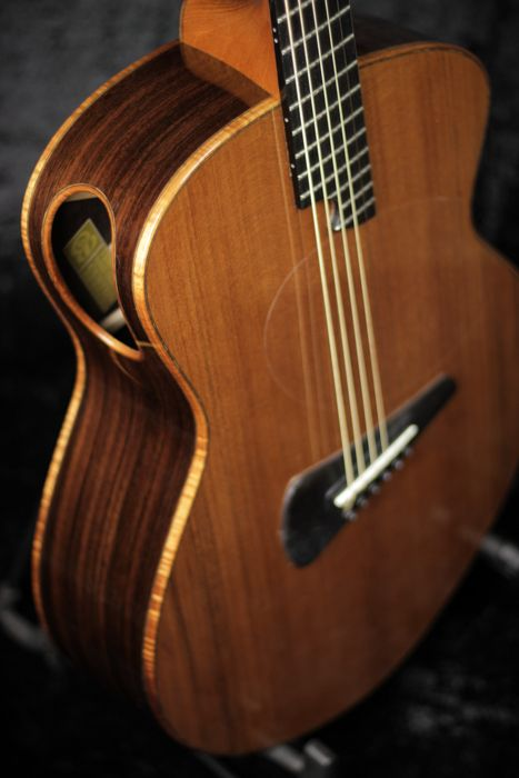 9 Best Images About Modern Steel String Guitars On