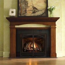 Direct Vent Fireplaces | Arizona Fireplaces