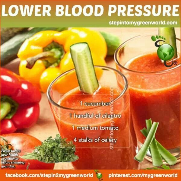Best Foods To Lose Weight And Lower Blood Pressure