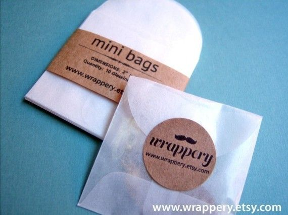 great gift packaging idea