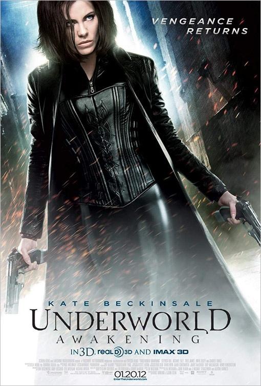Death Dealer - Underworld: Awakening