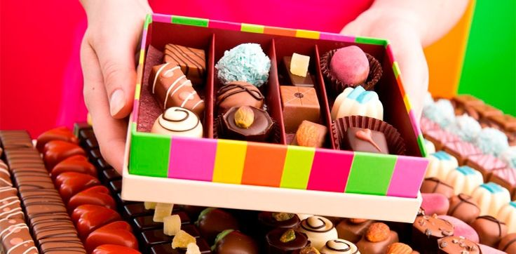 Yarra Valley Chocolaterie_chocolate truffles