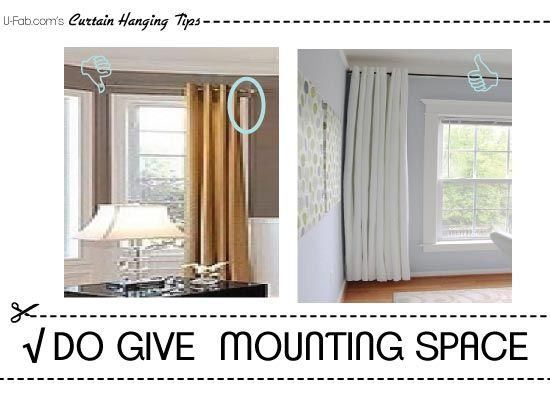 17 Best images about Window Treatments on Pinterest   Small ...