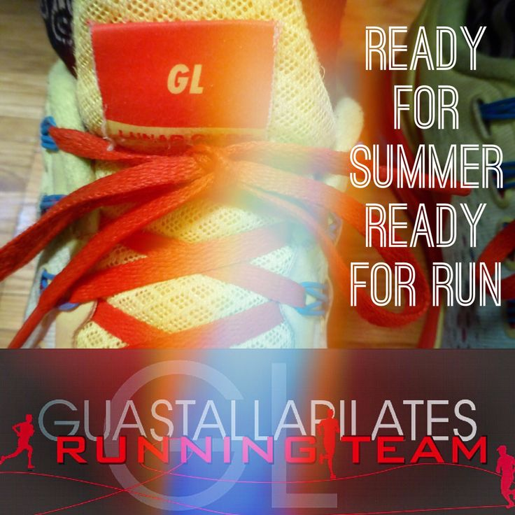 Guastallapilates Running Team 2015 season #readyforsummer #run & #pilates