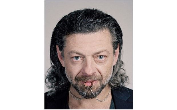 images of andy serkis | Andy Serkis: from Middle Earth to movie mogul - Telegraph