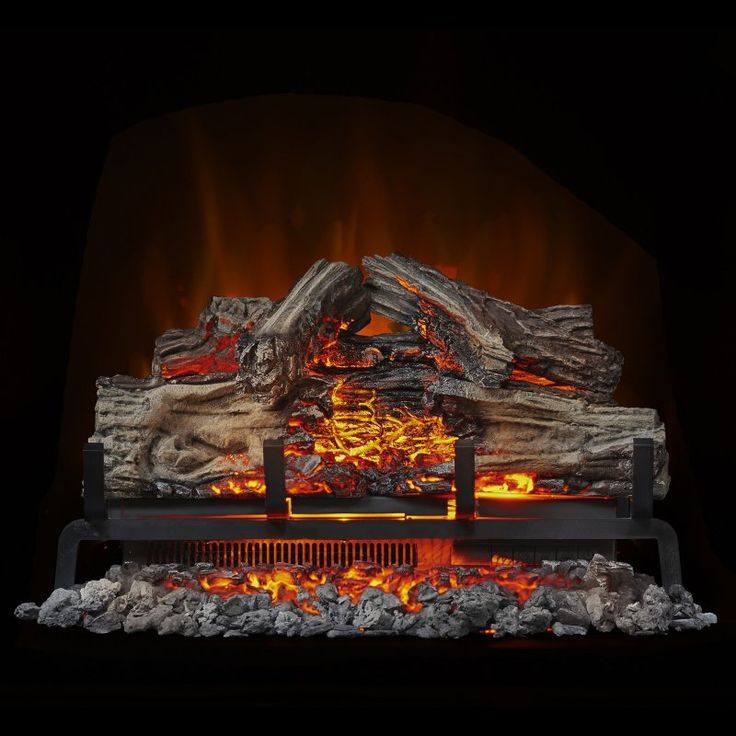 Napoleon Woodland Electric Fireplace Log Set - NEFI2 - 17 Best Ideas About Electric Fireplace Logs On Pinterest What Is