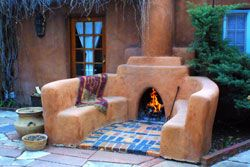 santa fe style | Santa Fe Style Homes - reviews and photos.
