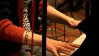 Steve Kazee and Cristin Milioti - Falling Slowly- YouTube