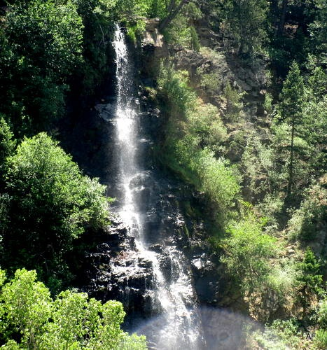 Waterfall Hikes Near Denver Colorado: 36 Best Images About Colorado Waterfalls On Pinterest