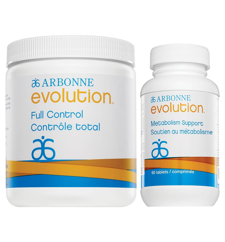 Arbonne Evolution™ Bonus Purchase CA #6121 - Arbonne