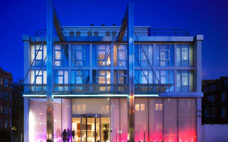 Spa Hotels London West End