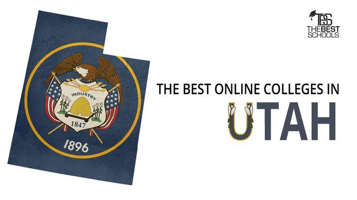 The Best Online Colleges in Utah