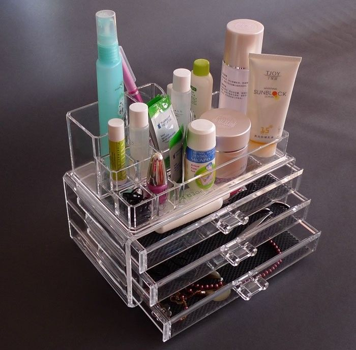 The 25+ best Acrylic drawer organizer ideas on Pinterest Acrylic - schubladen organizer küche