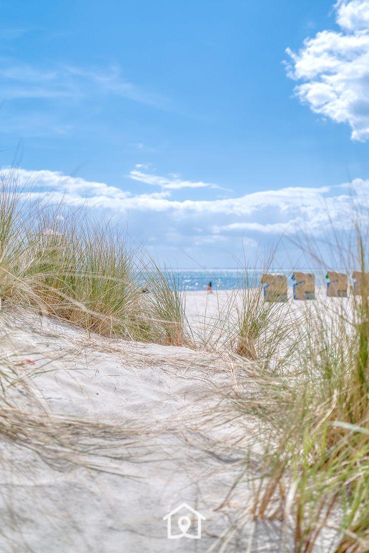Urlaub an der Ostsee im Sommer bei uns finden Sie