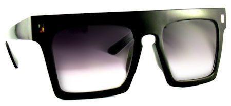 Tokin Retro Wayfarers - 389 Black $15