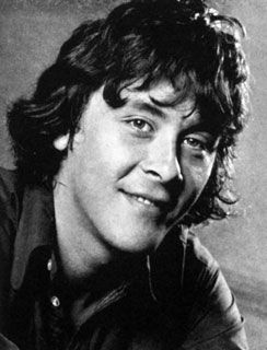 Richard Beckinsale - Heart Attack. 32 years old