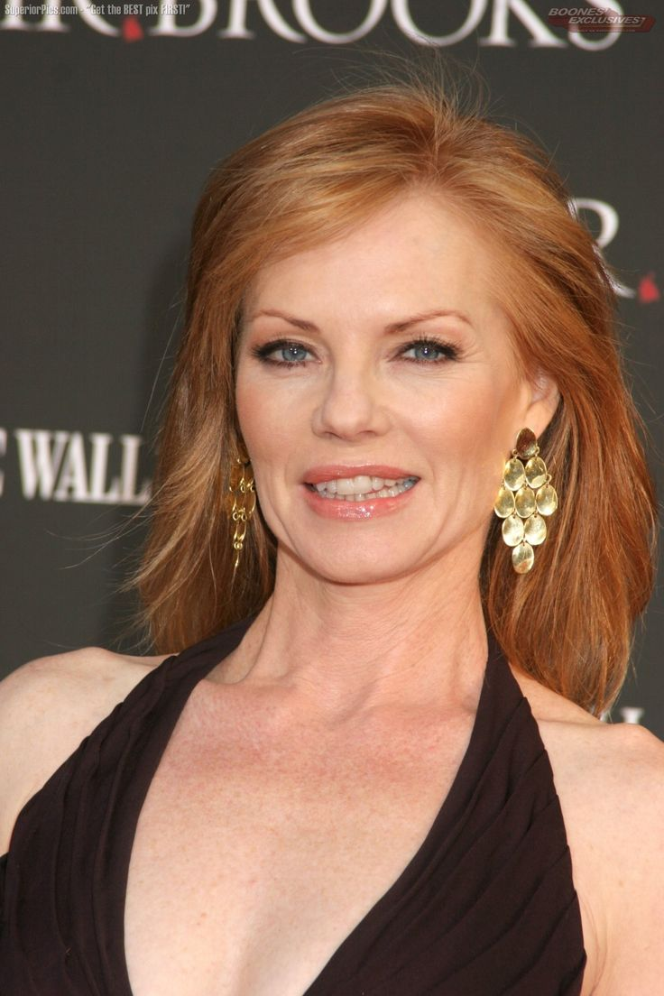 Marg Helgenberger Nude Photos 91