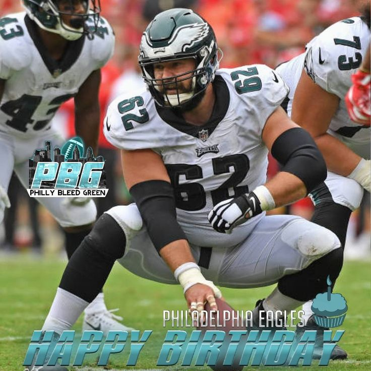 Double tap to wish Jason Kelce a happy birthday!  #PhillyBleedGreen #FlyEaglesFly #PhiladelphiaEagles #eaglesfansonly #Eagles #birdgang  #bleedgreen #bleedinggreen #bleedgreennation #Philly #Philadelphia #FlyLikeAnEagle #NoPHLYZone #togetherwefly #flyhigh #PhillyEagles #EaglesNation #eaglesfans