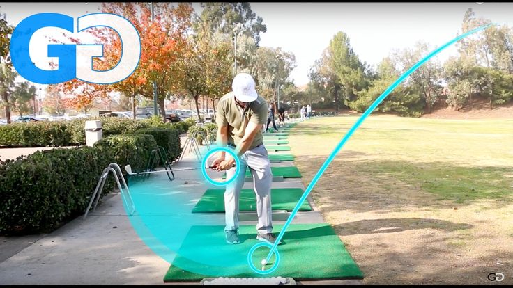 Golf Tips: Hit Your Golf Wedges Pure