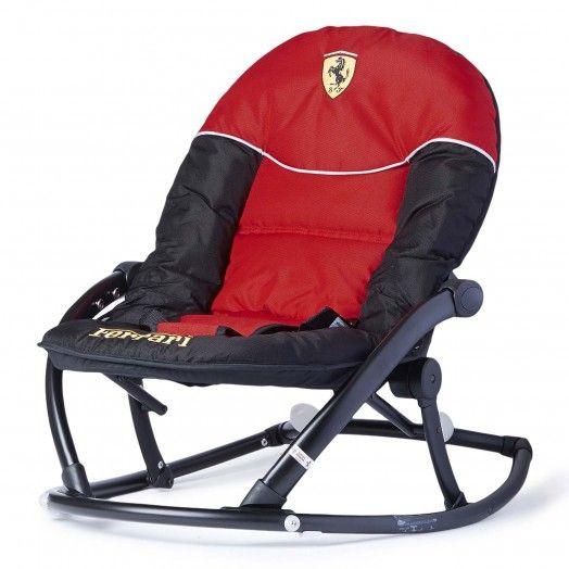Bouncer Ferrari Car Seats Amp Strollers Kids