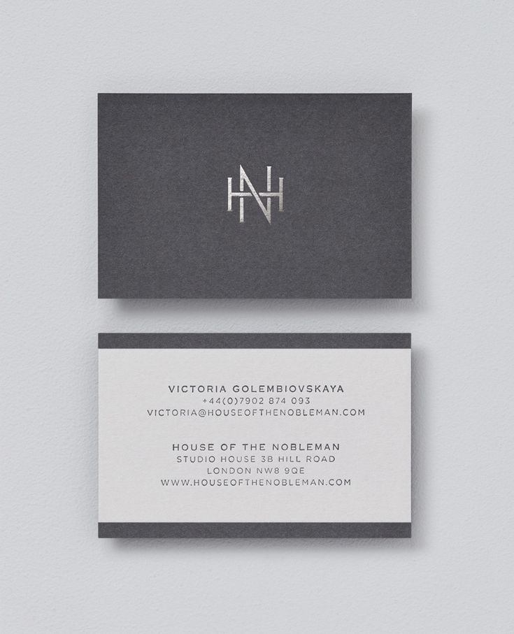 12583 best Best Business Cards images on Pinterest | Business card ...
