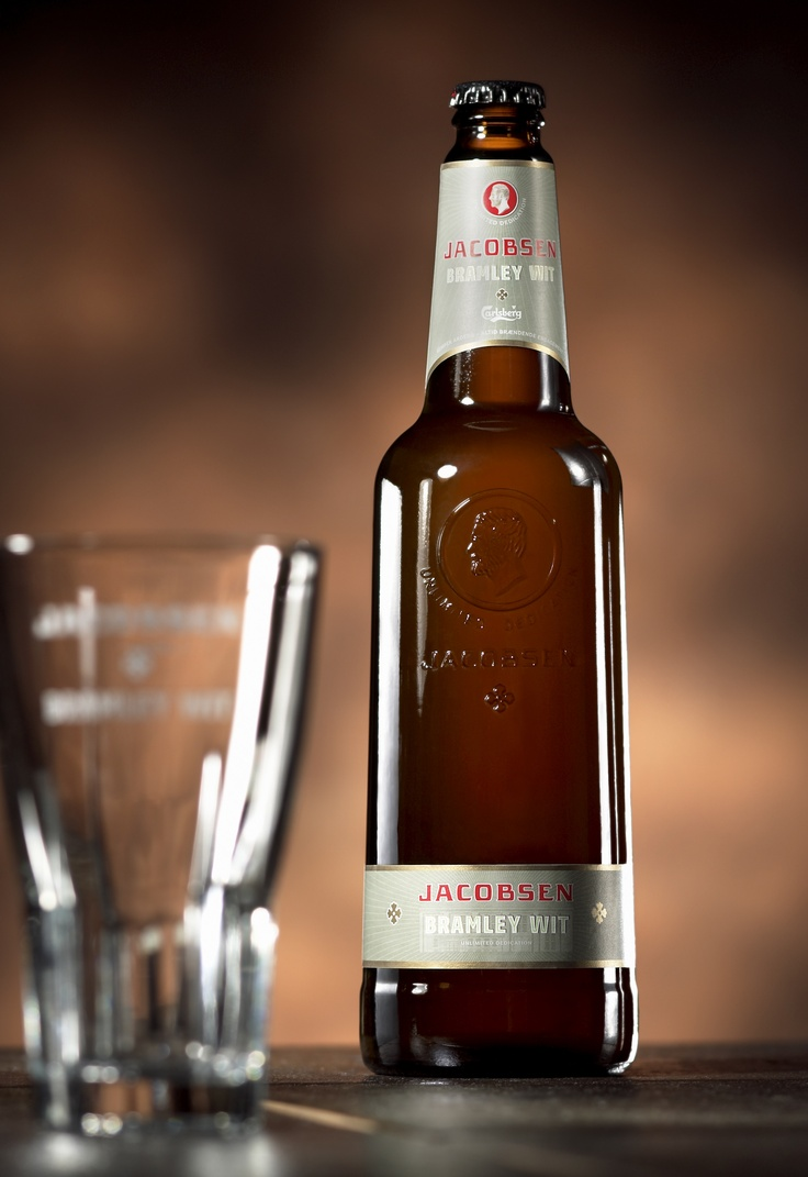 Jacobsen Bramley Wit Fine-øl