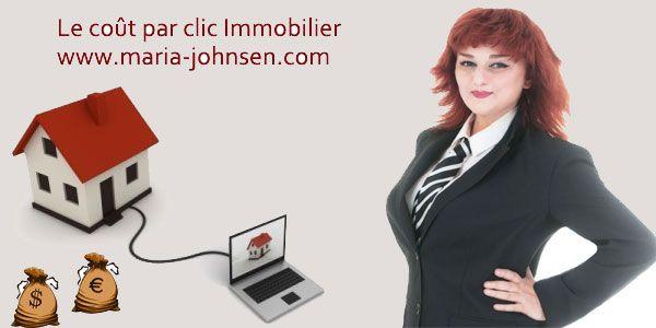 Service de Gestion des liens sponsorisés http://www.maria-johnsen.com/lesarticles/le-cpc-immobilier/